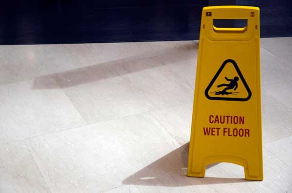Products & Public Liability Insurance